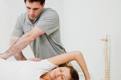 chiropractic surrey