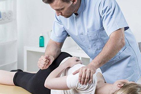 chiropractor surrey bc