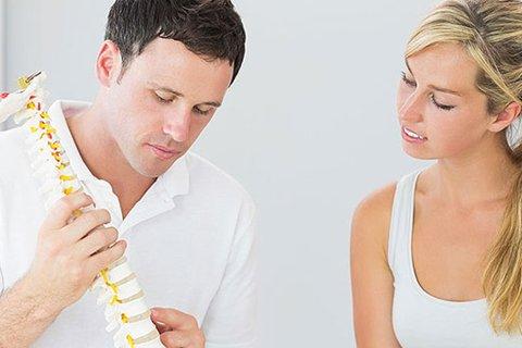 chiropractor surrey