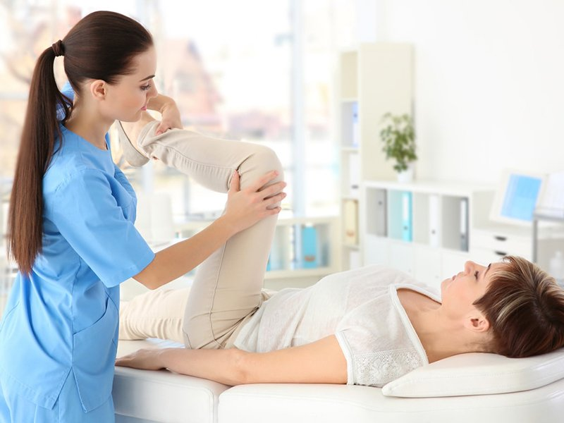 physiotherapy surrey