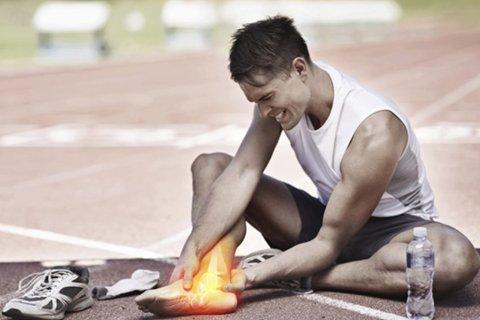 sports injury surrey