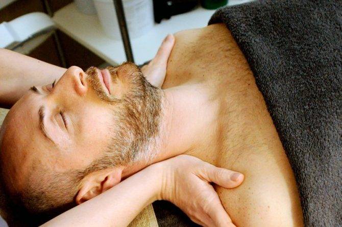 8 Benefits Of Massage Therapy