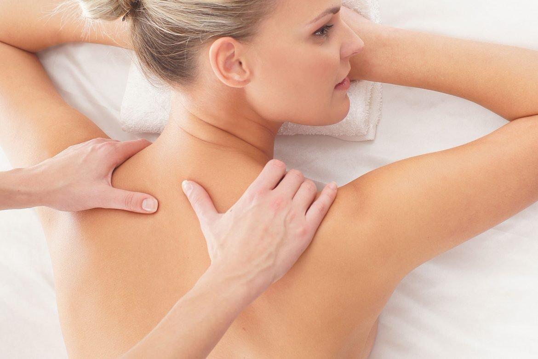 massage therapy surrey