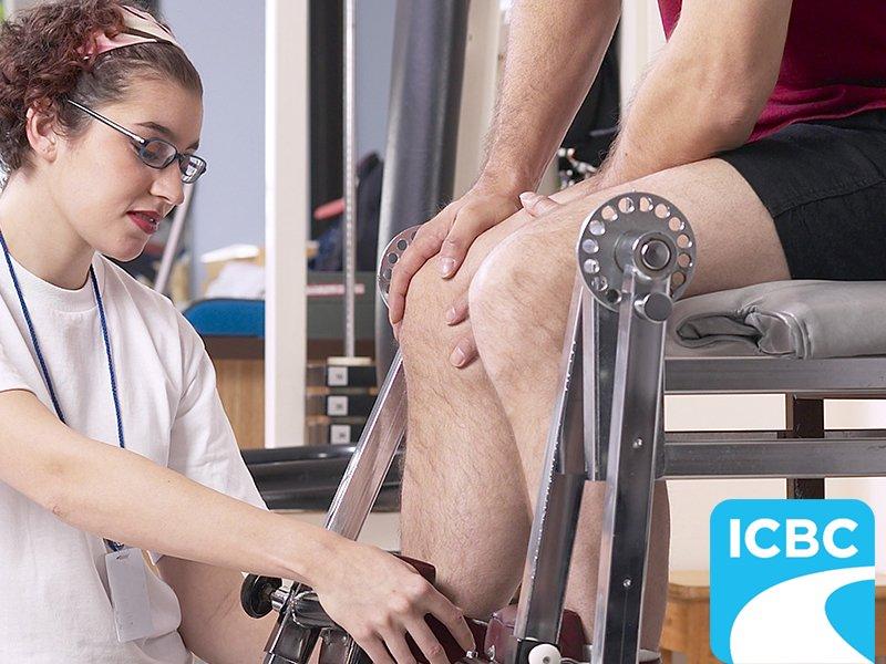 icbc massag therapy surrey service