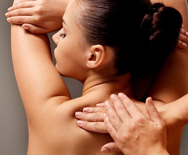 massage therapy surrey clinic