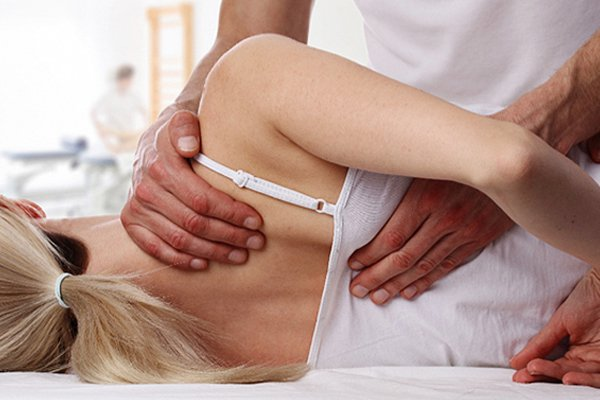 physiotherapy treatments surrey