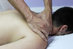 Registered Massage Therapy Services