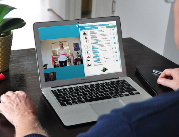 Telehealth Sessions For You to Join from Home