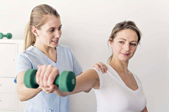 How can physiotherapy help?