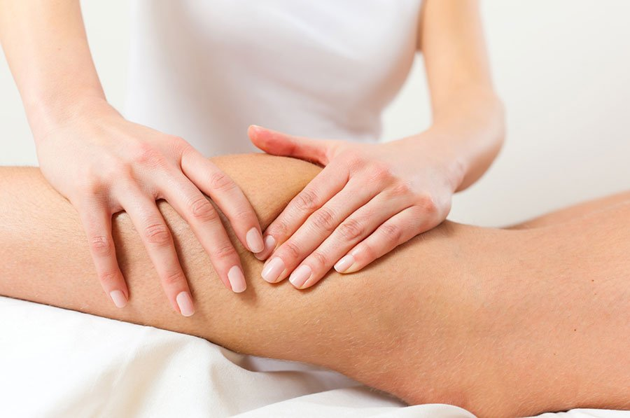 sports massage therapy surrey