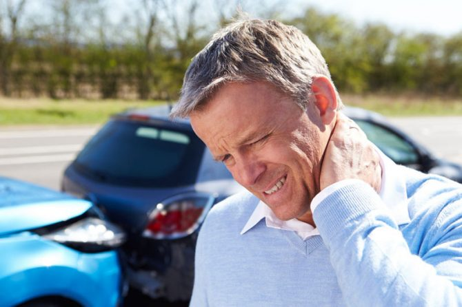 RMT In Surrey For Motor Vehicle Accident Injuries