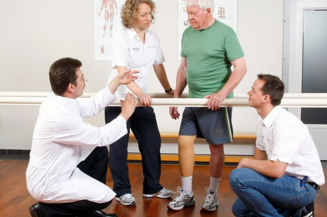 Rehab and Physical Therapy – What's the Difference?