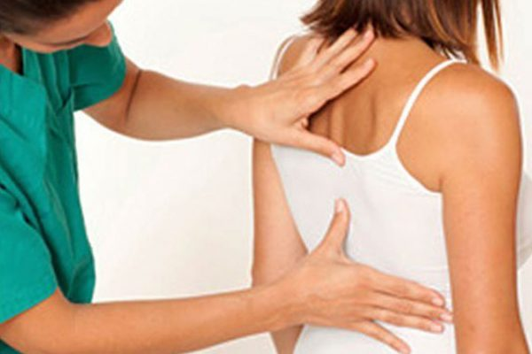 Lordosis Treatments And Massage Therapy